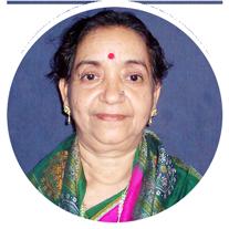 Dr .Pravati Mishra